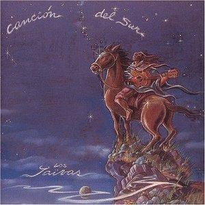 Canción del Sur (1977), Los Jaivas.
